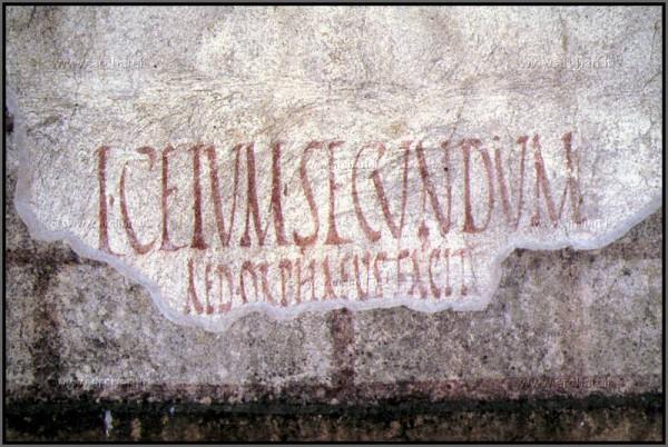 programmi elettorali pompei